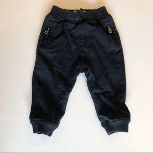 Burberry baby sport pants